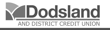 Dodsland & District Credit Union Limited